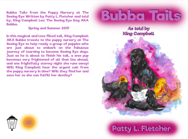 Bubba Tales with Wee One Book Cover