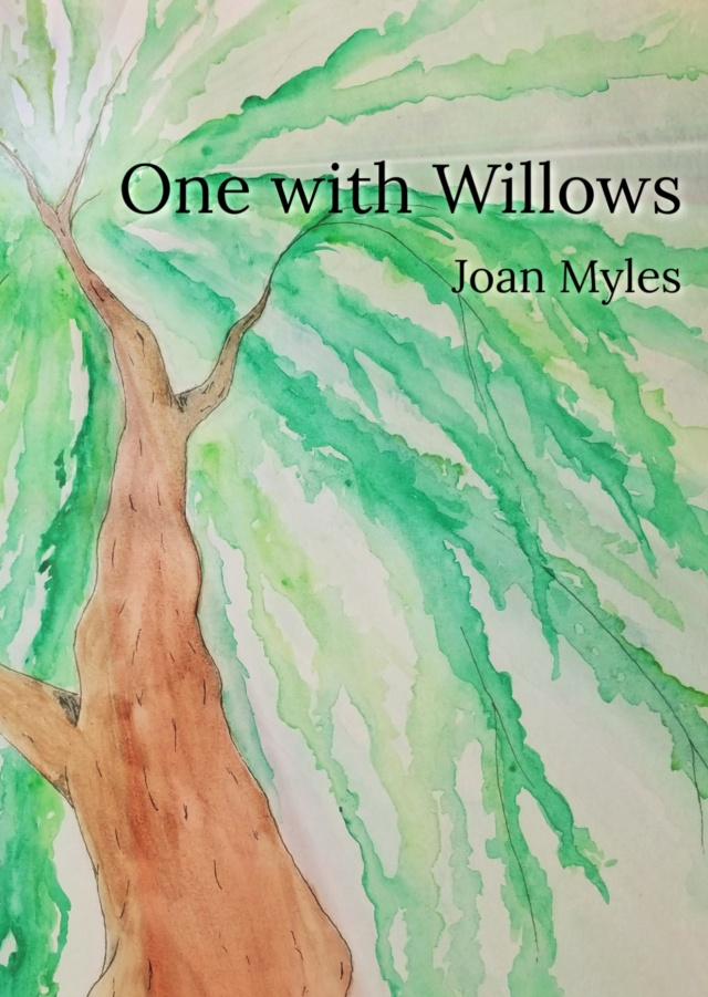 One With Willows Cover