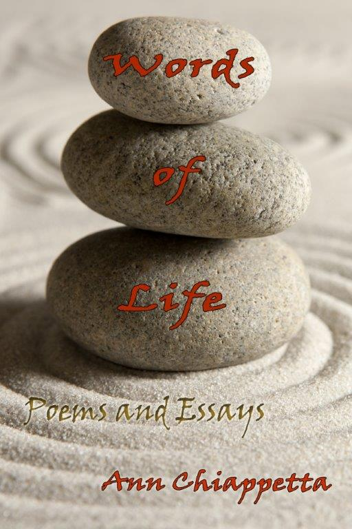 words of life ebook cover