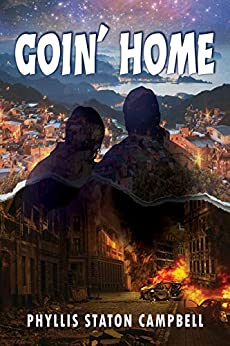 Goin' Home Book Cover